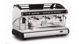 Кофемашина La Spaziale S9 EK TA DSP Automatica (3 группы)
